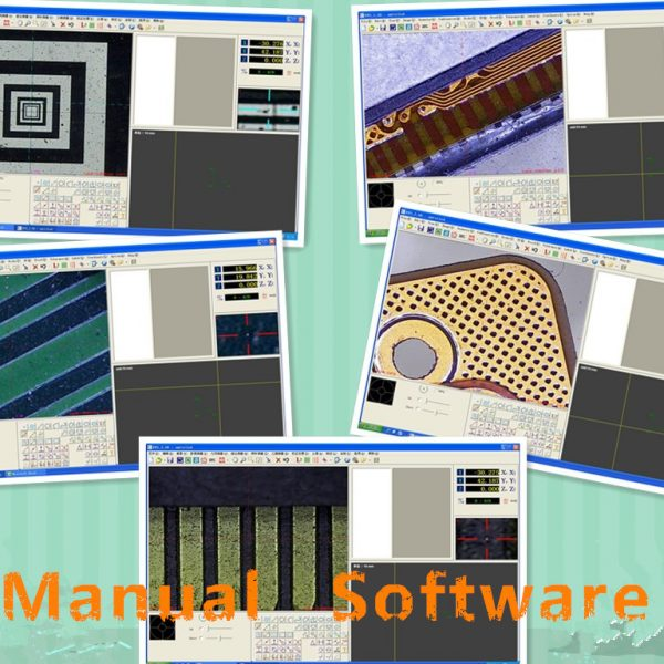Manual Software