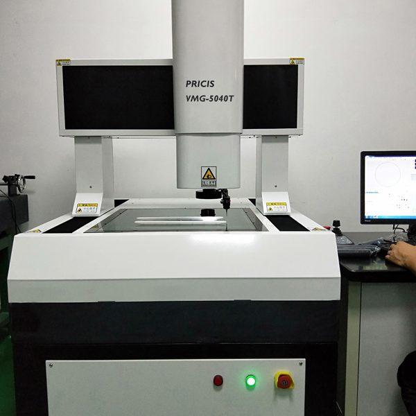 VMG-540T 560T 680T 810T Machine